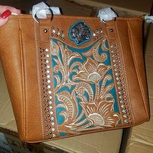 Montana West Ltd American Heritage concealed weapo